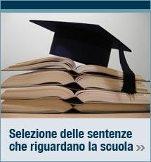 Appunti di giurisprudenza